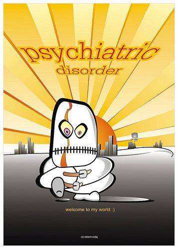 Psychiatric disorder