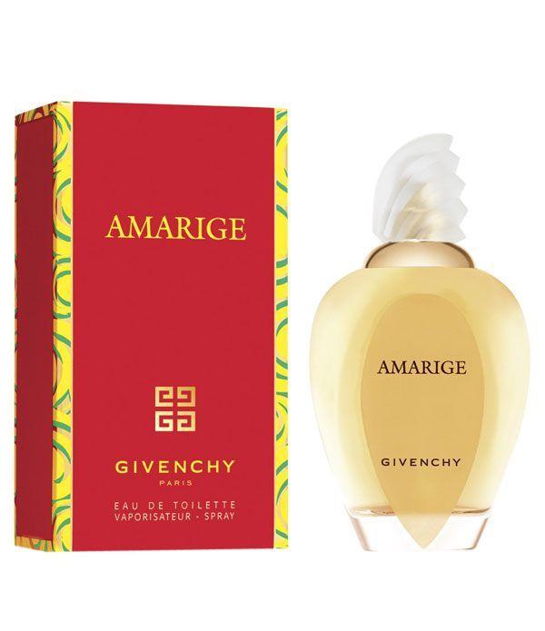 Perfume Amarige Eau de Toilette Feminino - Lojas Renner