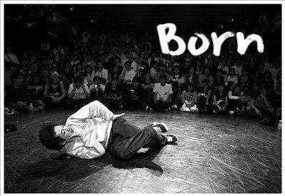 Bboy Born. Introducing the Hip Hop Culture through Bboying
