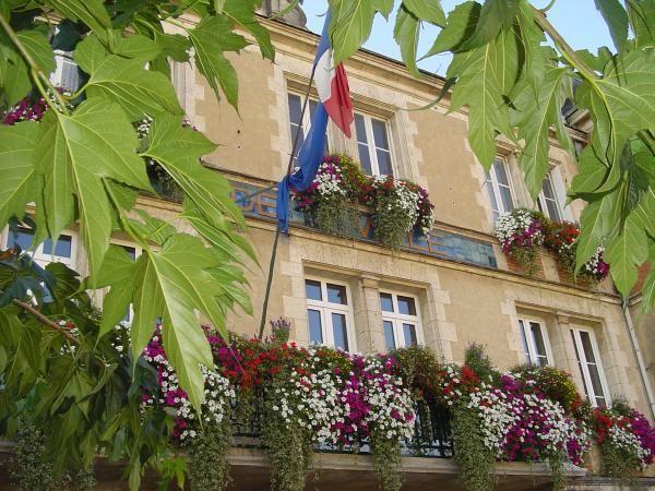 Chasseneuil sur Bonnieure : Bienvenue sur le site officiel de la ville
