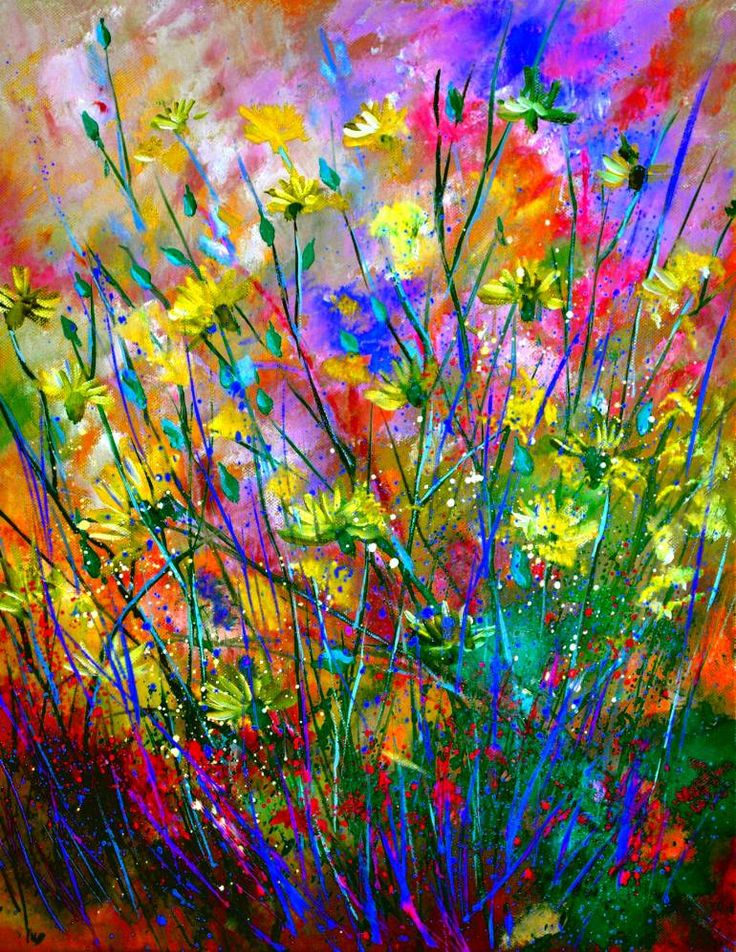 17 best images about vibrant colorful bright on for Bright vibrant colors