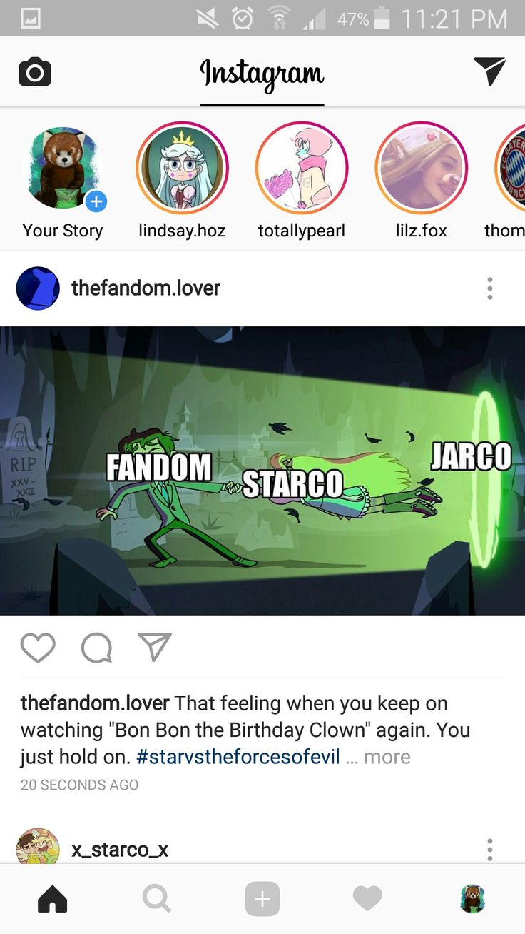 i dont even know why people worry about jarco, starco is obviously going to happen. the show got pretty predictable
