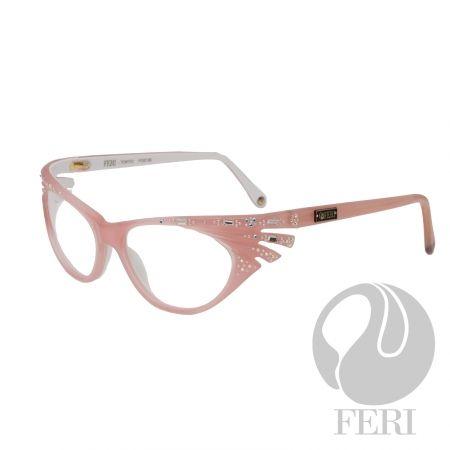 FERI - Tokyo Pink White - Optical