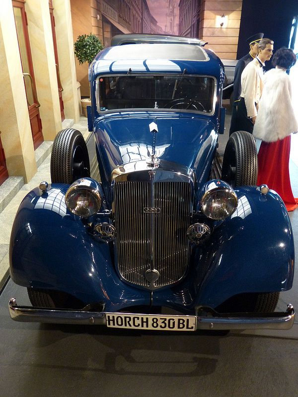 210 best Cars from Horch…best German car Brand pre war 2 images on ...