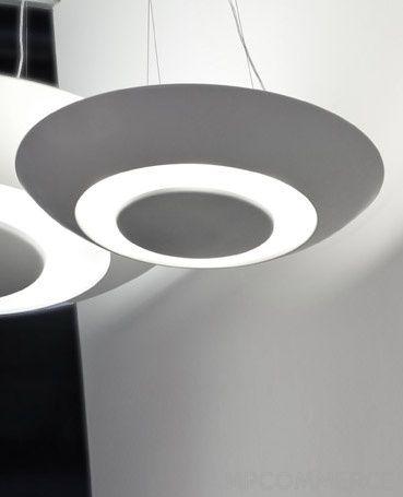 Martinelli Luce #Armille hanging lamp Design Paolo Frello & Studio Studiòvo