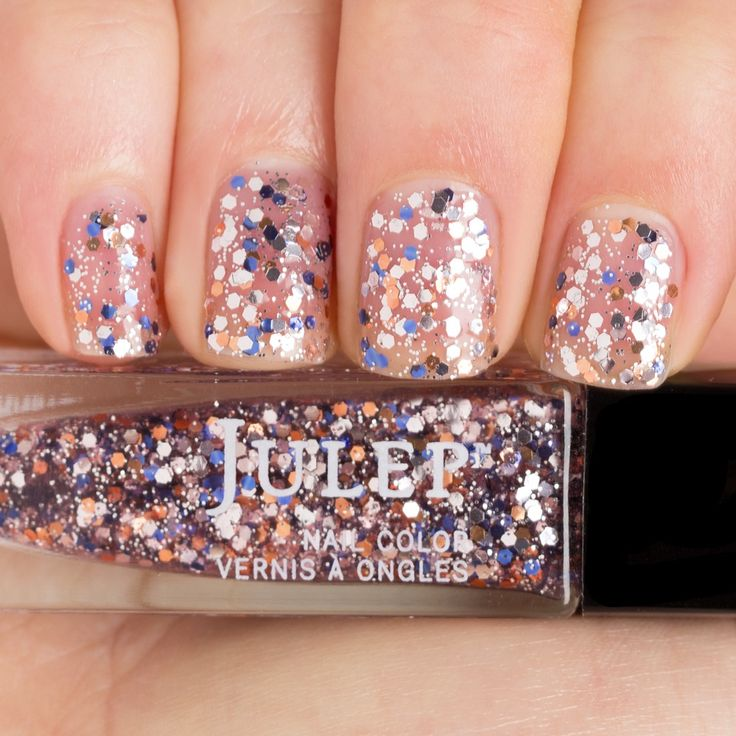 140 best Julep Collection images on Pinterest | Nail polish, Nail ...