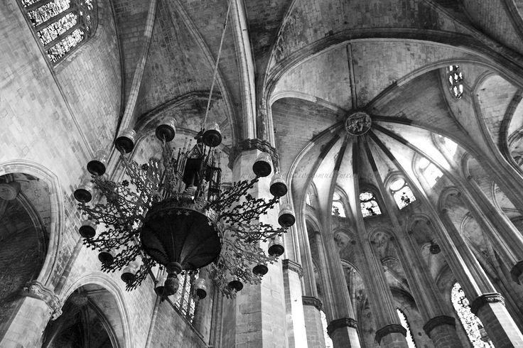 Paseos fotográficos por la ciudad de Barcelona