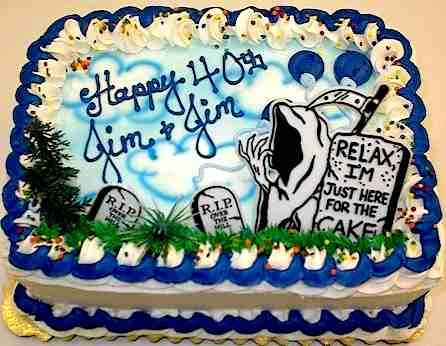 40th birthday cake ideas for men - Google Search