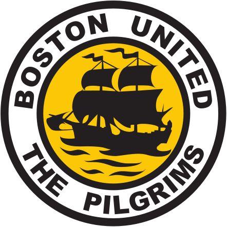 Boston United FC logo - Boston United F.C. - Wikipedia, the free encyclopedia