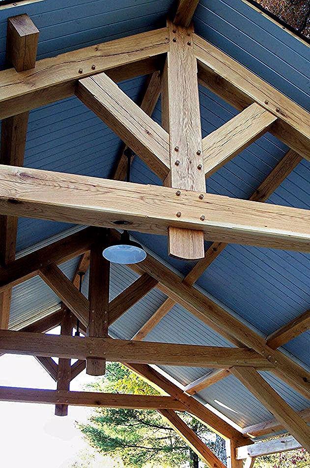 Timber Frame Carport Timber Frame Pavilion Timbe Carport Frame Pavilion Timbe Tim In 2020 Timber Frame Pavilion Timber Frame Barn Timber Frame Construction