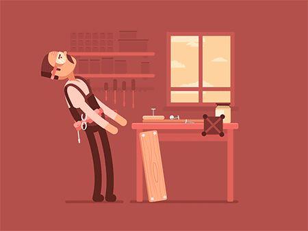 Área Visual - Blog de Arte y Diseño: Las animaciones e ilustraciones de Chris Phillips