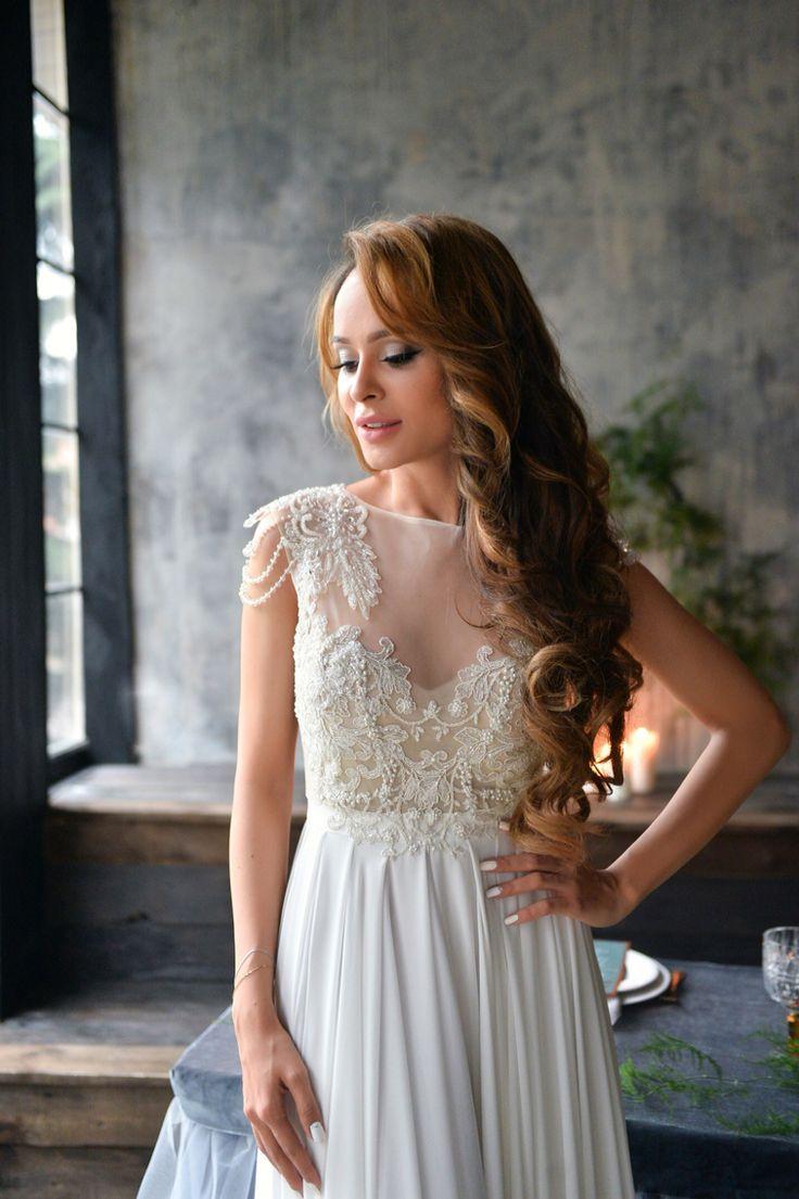 Свадебный образ, стилист на свадьбу Москва