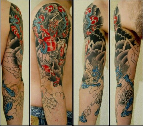 54 Best Images About Forearm Tattoos For Men Quotes Design