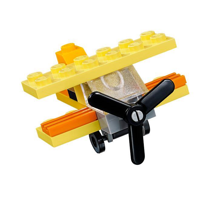 Lego instruccions de models per construir amb PDF descarregables