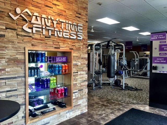 Anytime Fitness Prices Anytime Fitness Anytime Fitness Gym Fitness