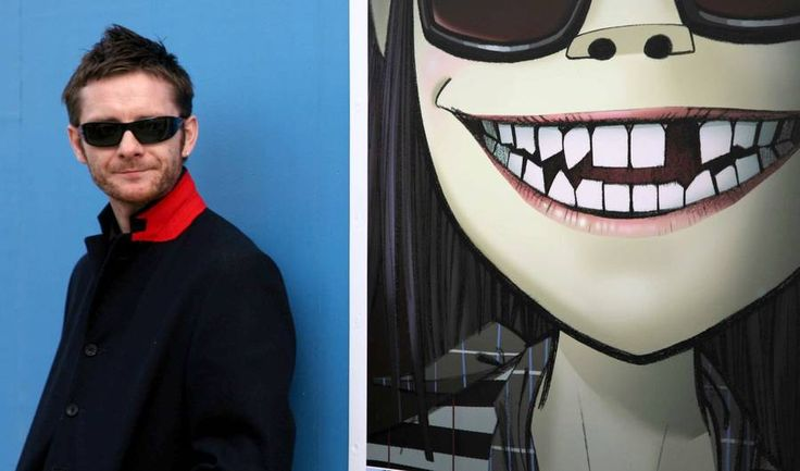 Gorillaz New Album Is Coming in 2016. This Is Everything the Band Is Telling Us