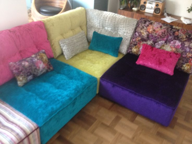 Some Of The Best Fabrics Designers Guild Swaffer J Brown Have To Offer On These Colourful
