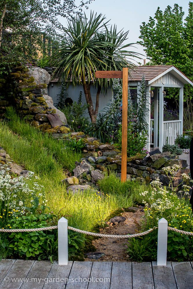 422 Best Images About Gardens Chelsea Flower Show On