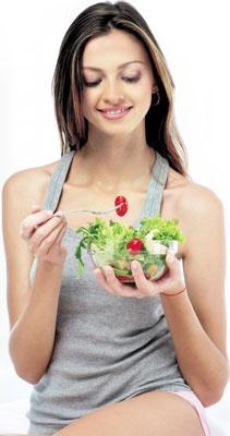 Fight illness with food not pills - Mumbai Mirror