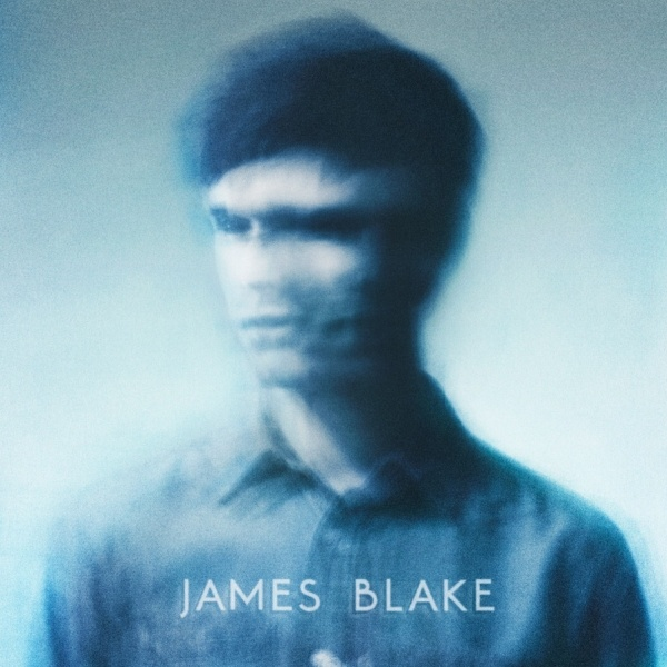 James Blake Album Artwork