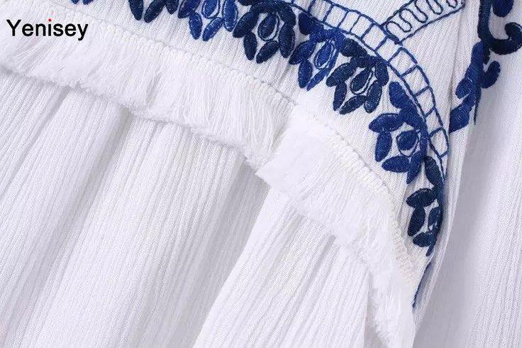 Alibaba グループ | AliExpress.comの 基本ジャケット からの 2016 New Blue And White Round Neck Jacket Embroidary Jacket Women Women Embroidery Slim JacketUSD 13.65/piece2014 Direc 中の セクシー な女性ヴィ ンテ ージ レ トロ エスニック ファッション ジャケット女性刺繍入り青と白の花プリント ゆるい カジュアル ジャケット