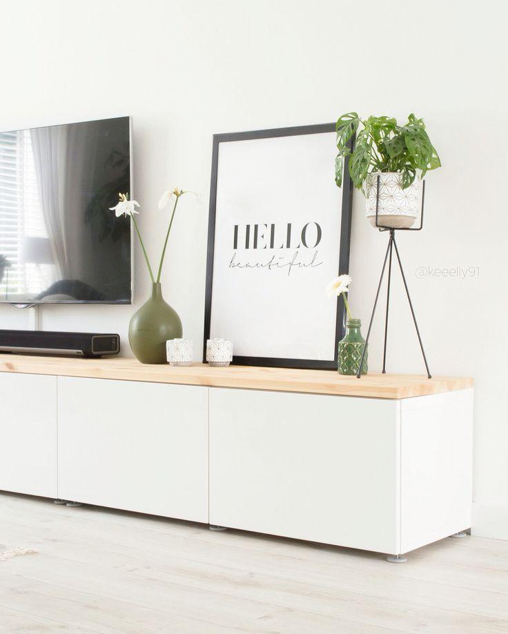 best 25 ikea hack besta ideas on pinterest. Black Bedroom Furniture Sets. Home Design Ideas