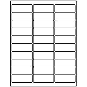 Free Avery® Template for Microsoft® Word, Address Label 5160, 8160, 5260, 5960, 8860, 15160, 18160