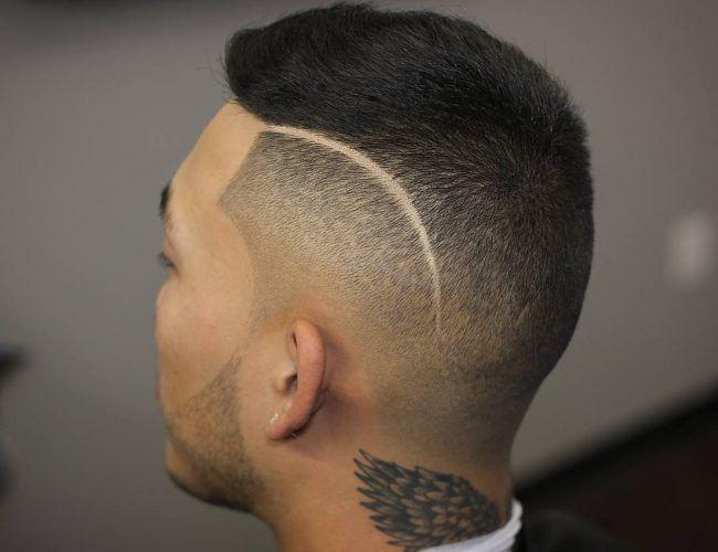 Tipi di doppio taglio capelli
