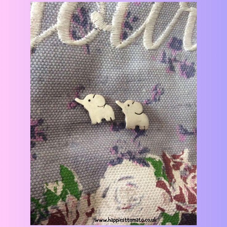 ⭐️⭐️⭐️ADVENT CALENDAR STAR OFFERS!⭐️⭐️⭐️ It's Dec 16th and for one day only, these beautiful silver elephant earrings have been reduced to just £3.99! 💕🎄☃️   http://www.ebay.co.uk/itm/152444732457 #XmasGifts #elephants #jewellery