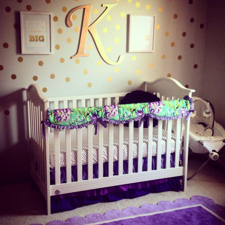 Best 25 Pink Gold Bedroom Ideas On Pinterest: 25+ Best Ideas About Gold Baby Nursery On Pinterest