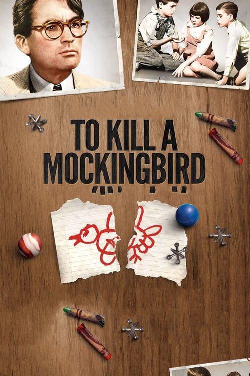 to kill a mockingbird full movie download