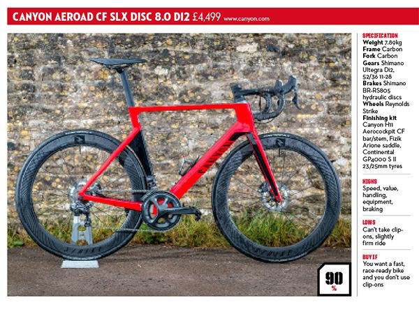 If you can only have one bike, it needs to be able to do everything. Jamie Wilkins puts 3 top-end aero road bikes from Canyon, Ridley and Rose to the test to see how they stack up against eachother