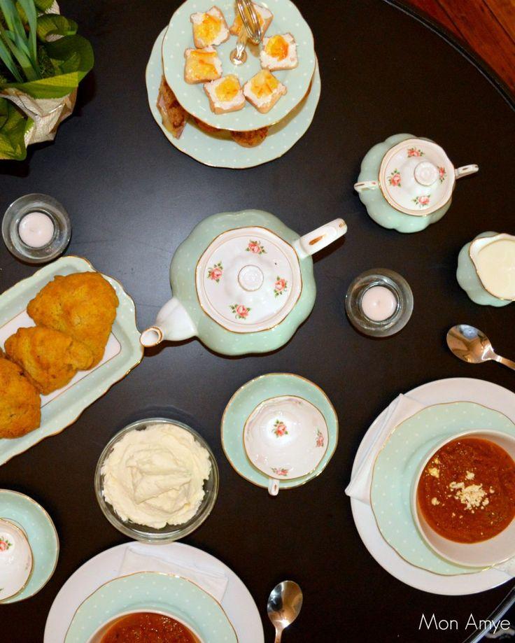 Christmas Tea Party Ideas: Top 25+ Best Winter Tea Party Ideas On Pinterest