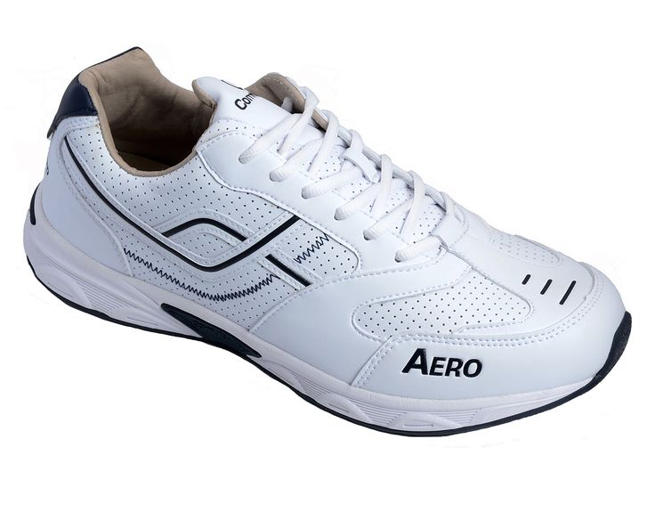 Men's Eclipse lawn bowling shoe by Aero. Available from Accuratelawnbowls.com