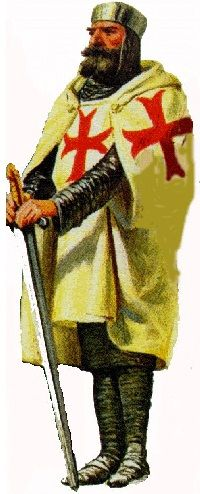 L'Ordre des Templiers