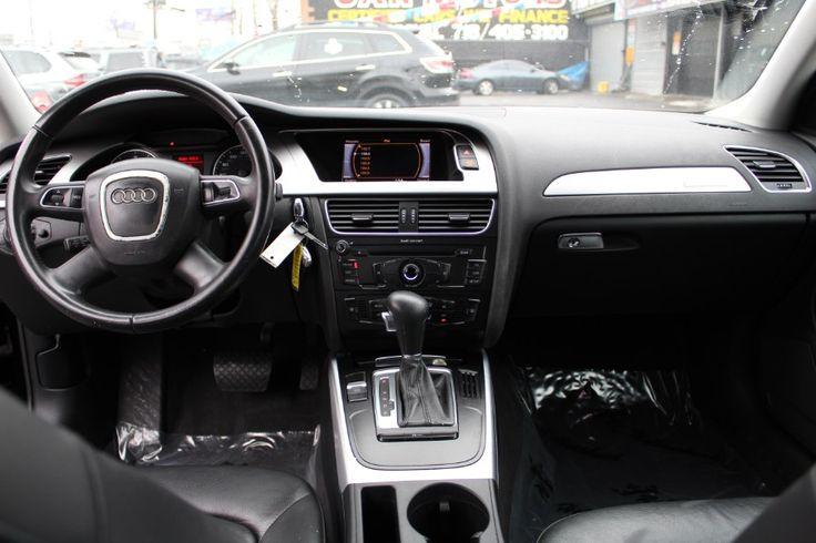 Pin by Auto Approval Center on 2012 Audi A4 Audi a4