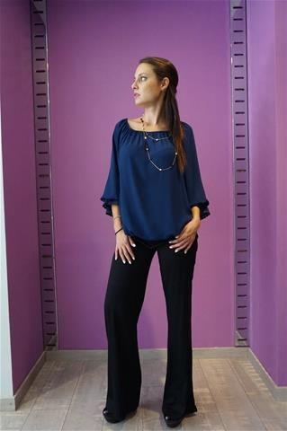 La Bella Donna - Γυναικειες Μπλουζες Δαντελα