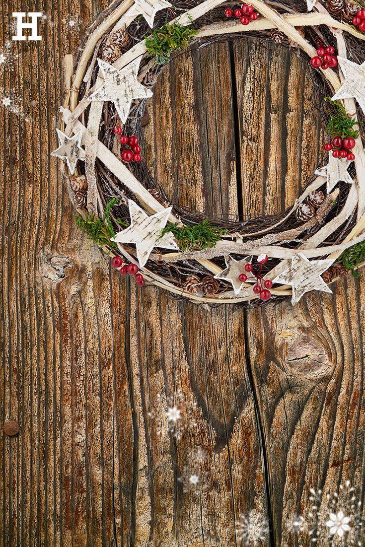 75 besten weihnachten dekoration basteln geschenke bilder auf pinterest - Weihnachten dekoration ...