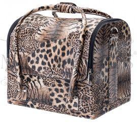 Vesker Leopard http://www.we2nails.no/butikk/veskerkoffert