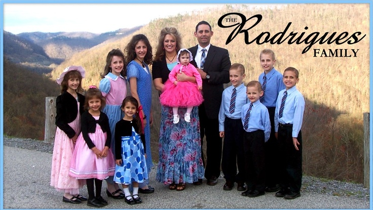Rodrigues Family Ministries | Family and Friends | Pinterest