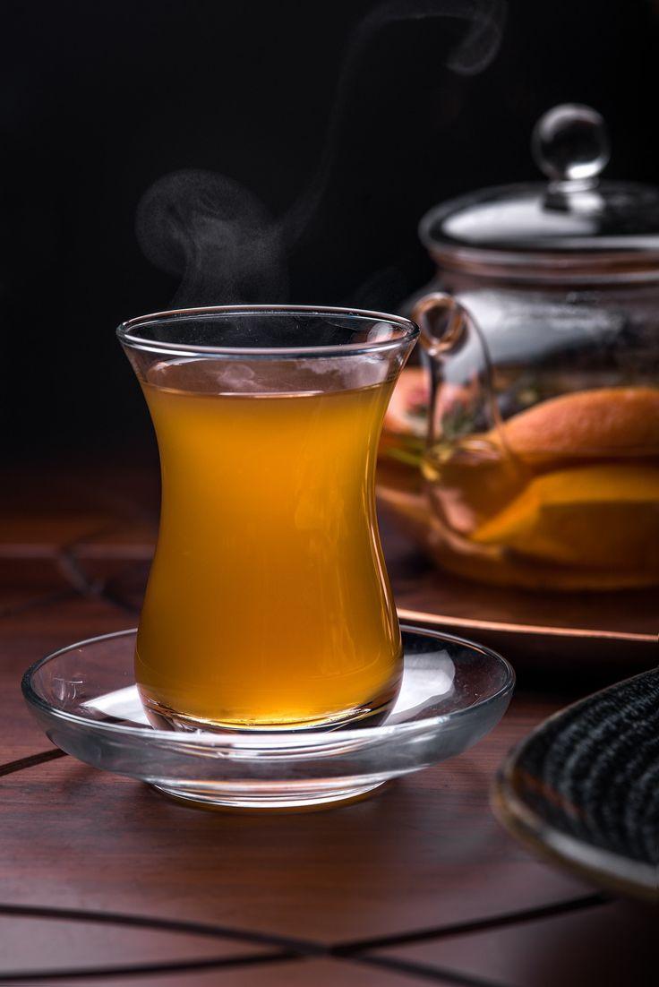 Tea - null