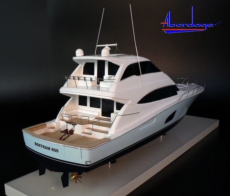 17 best images about custom fishing boat models on for Custom fishing boats