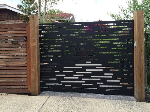 Best 25 Automatic Gate Ideas On Pinterest Driveway Gate