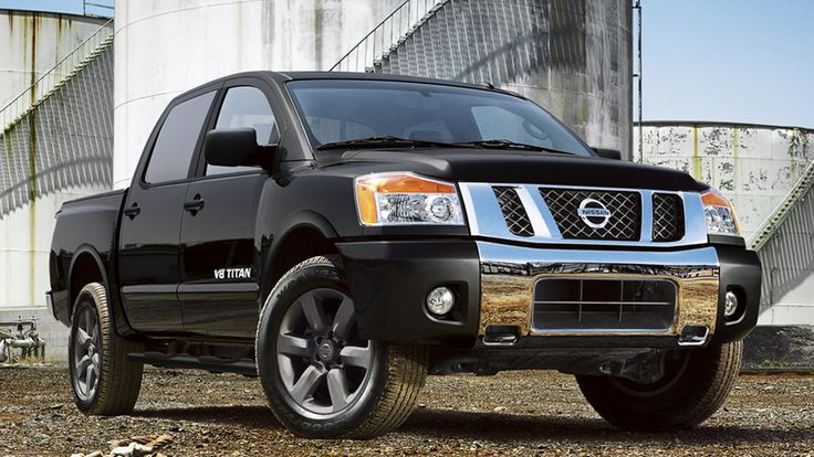 17 best 2015 Nissan Titan images on Pinterest
