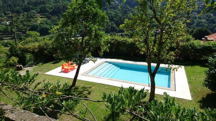 Quinta da Bouça - Agroturismo, Paços de Gaiolo, incluindo fotografias — Booking.com