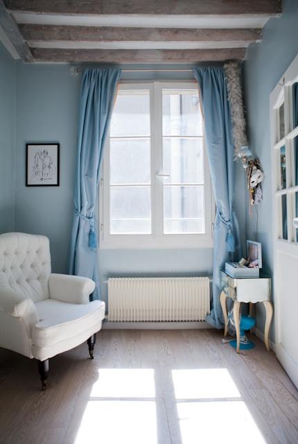 Leela Cyd   Interiors I ~ bedroom/nursery