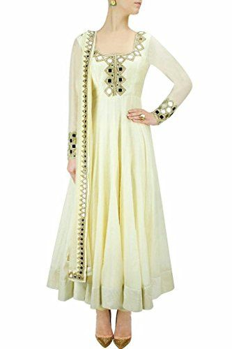 Top Fabric :-Simple Embrodary Work Bottom Fabric :- Cotton , Dupatta Fabric:- Georgette. color:as per shown in pic . Occasion :Casual,Wedding And Party Wear .In Box : 1 Top, 1 Bottom, 1 Dupatta,this designer heavy embroidered lehenga by SK Fashion makes you star of every occasion