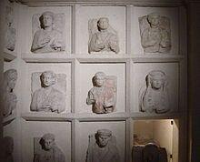 Columbario - Wikipedia, la enciclopedia libre