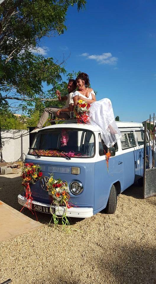 vintage event location combi bohmeco mariage bohme - Location Combi Volkswagen Mariage