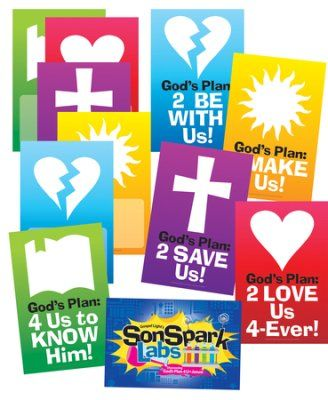 VBS 2015 SonSpark Labs